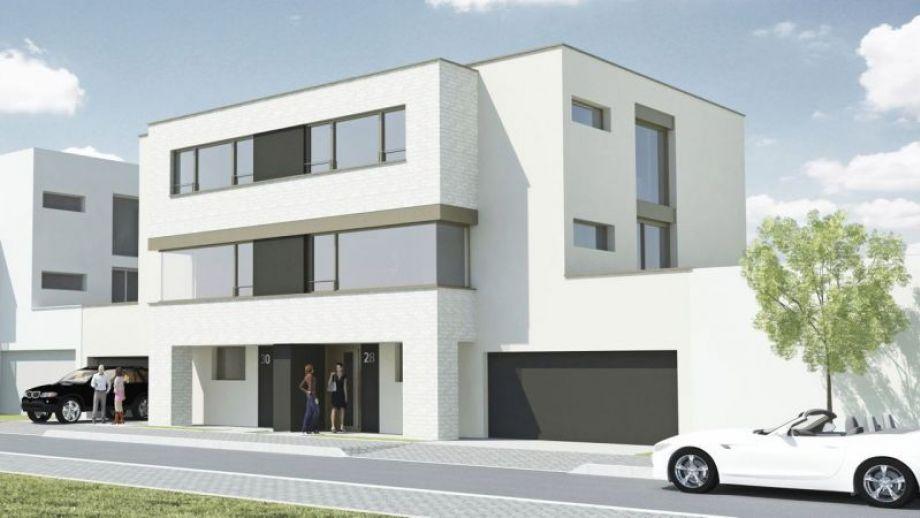 doppelhaus baugemeinschaft doppelt gut neckarterrasse. Black Bedroom Furniture Sets. Home Design Ideas